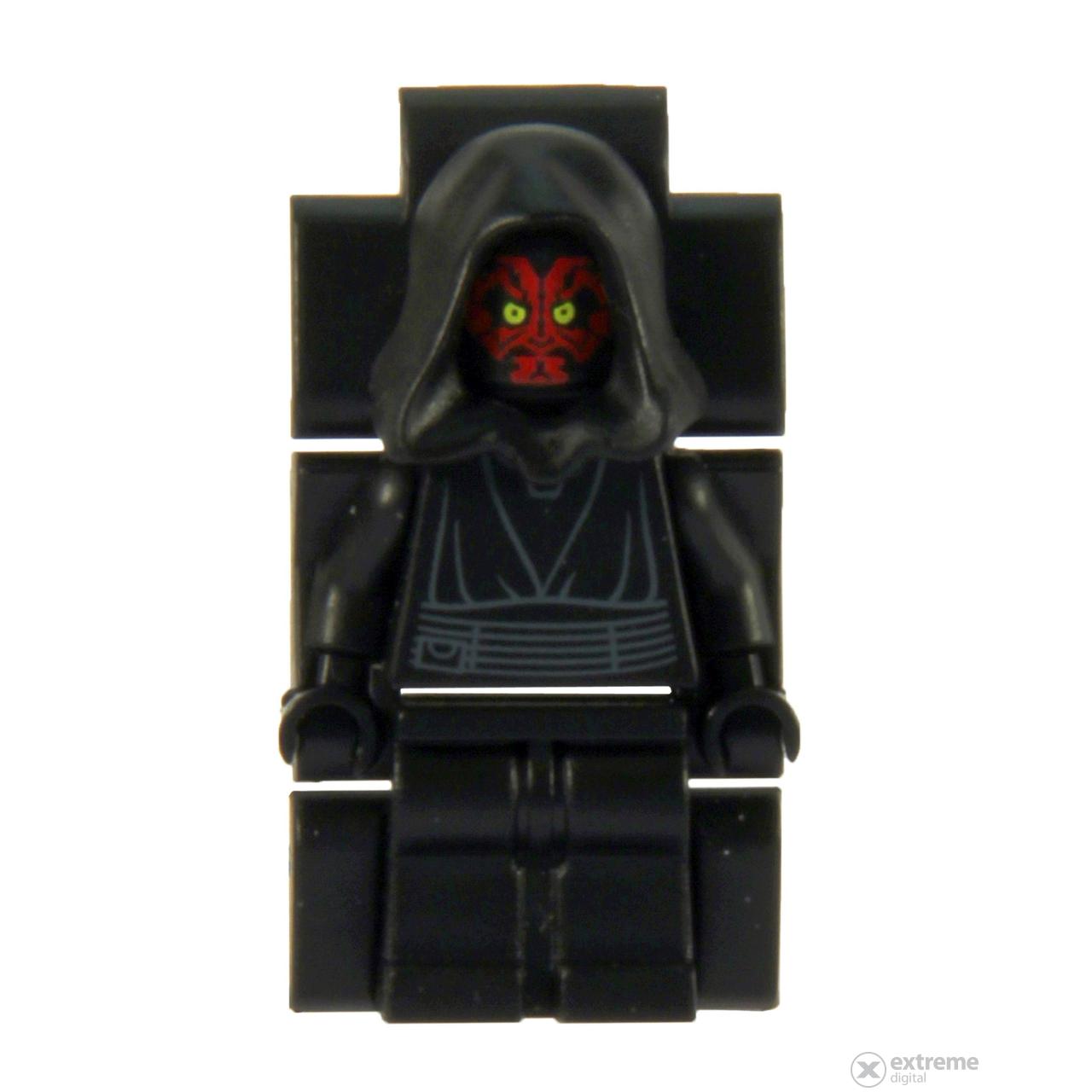 LEGO Star Wars - Darth Maul link gyermek karóra  4f87657f76