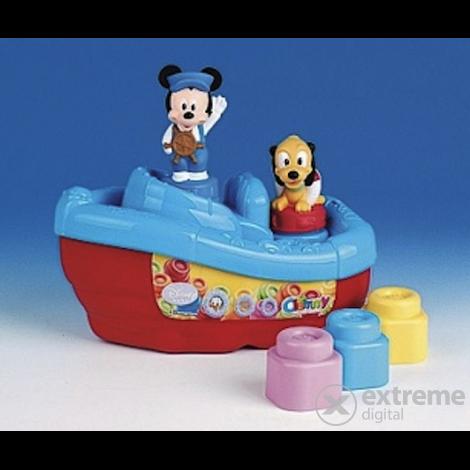 853c64faac Clemmy Disney Baby Basket Happy Boat puha építőjáték | Extreme Digital