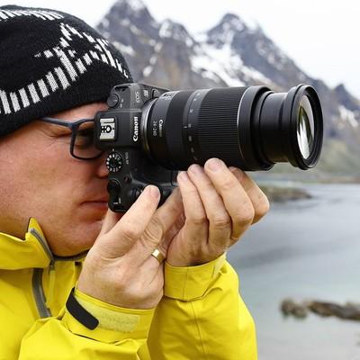 Canon RF 24-240mm IS USM objektiv