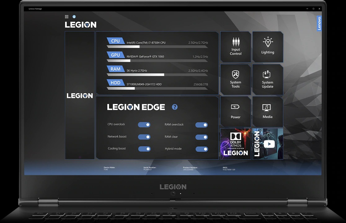Lenovo Legion Y540 (17)