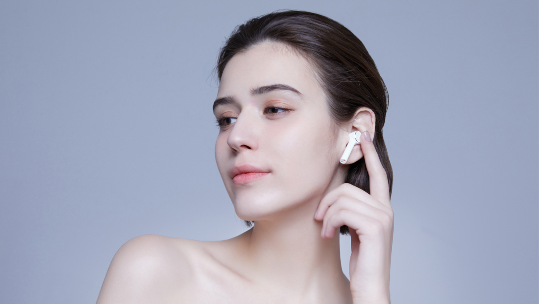 Xiaomi Mi Airdots PRO True Wireless_1