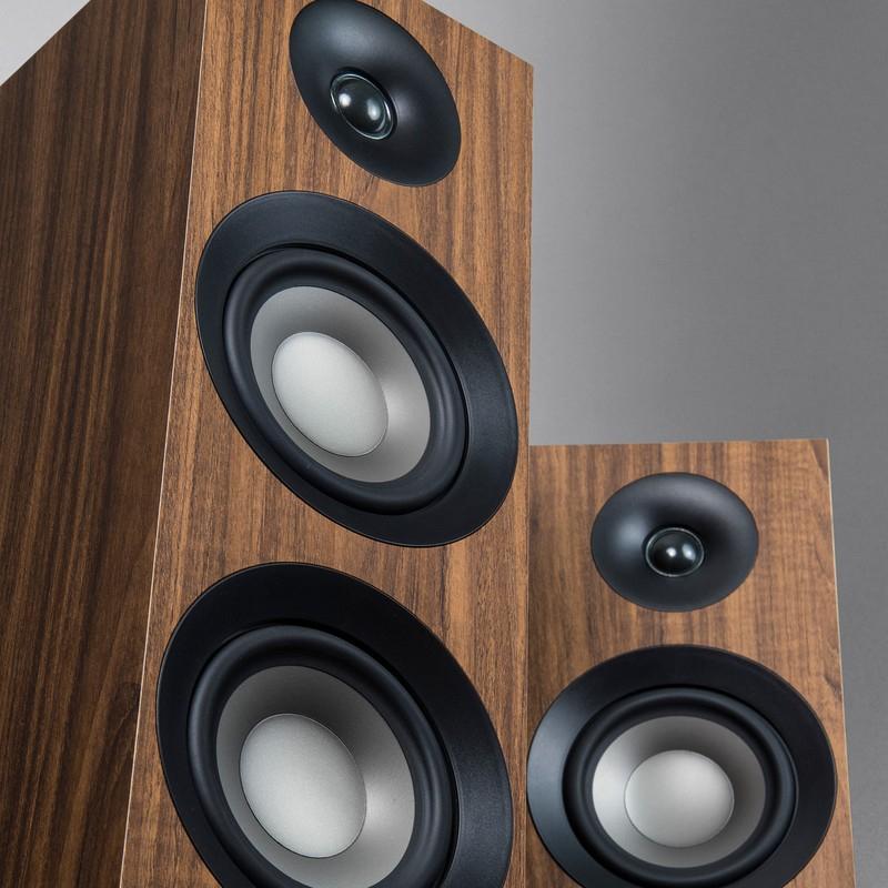 Komplet zvočnikov Jamo S 809 HCS 5.0
