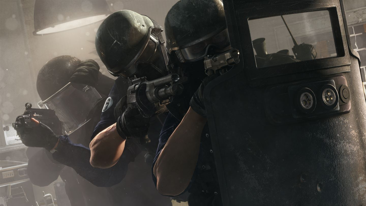 Tom Clancy´s Rainbow Six Siege Advanced Edition játékszoftver