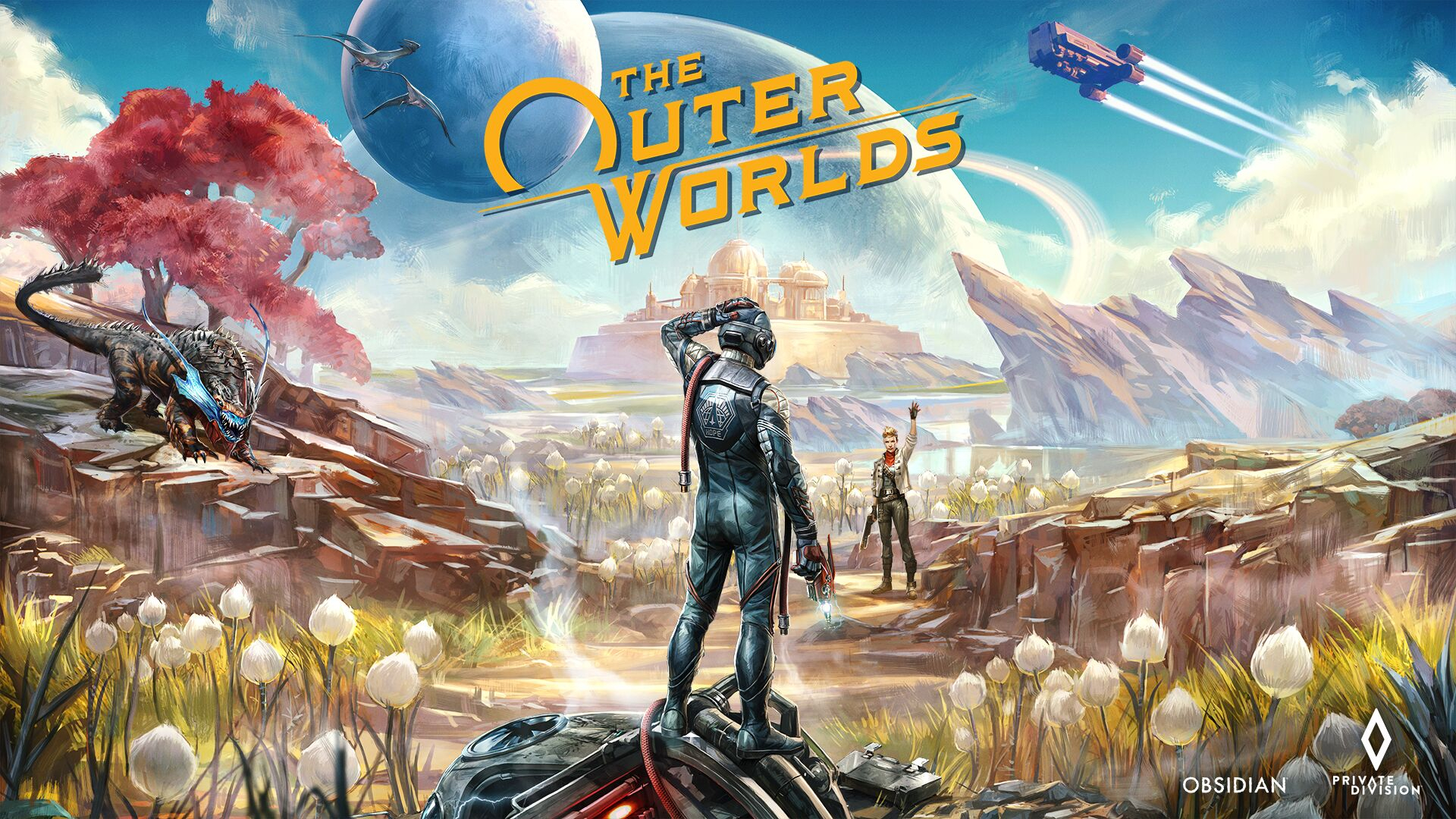 The Outer Worlds_1