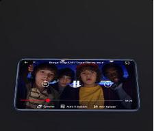 Xiaomi Mi 9T 6GB/64GB (Dual SIM) kártyafüggetlen okostelefon, piros (Android) 009