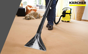 Bigfoot_Karcher SE 4002