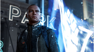 Detroit Become Human PS4 játék