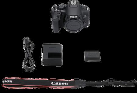 Ohišje fotoaparata Canon EOS 850D DSLR