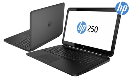 HP 250 G4 T6P89EA notebook