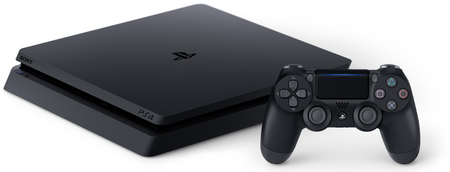 PlayStation® PS4 Slim