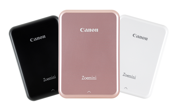 CANON Zoemini Photo Printer