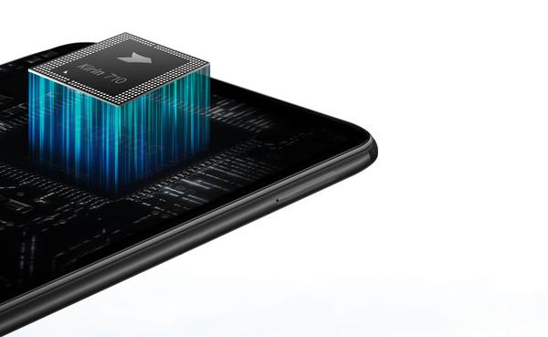 Honor 8X 4GB/128GB Dual SIM kártyafüggetlen okostelefon, fekete (Android) 06