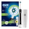 Oral-B PRO 750 elektromos fogkefe CrossAction fejjel + utazó tok