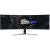 Samsung LC49RG90SSUXEN 49' 120Hz Ívelt gamer LED monitor