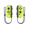 Nintendo Switch Joy-Con Controller Set, neongelb