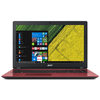 Acer Aspire A315-51-33NJ NX.GS5EU.001 notebook, piros