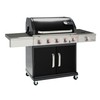 Landmann Triton 6.1 + blue edition gázgrill (12983)