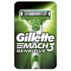Gillette Mach3 Sensitive brijač sa 1 glavom