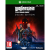 Bethesda Softworks Wolfenstein Youngblood Deluxe Edition Xbox One játékszoftver