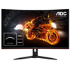 AOC CQ32G1 WQHD LED monitor