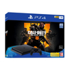 PlayStation® PS4 Slim 1TB játékkonzol + Call of Duty Black Ops 4 játékszoftver
