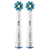 Oral-B EB50-2 Cross Action pótfej, 2db