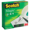 Тиксо 3M/Scotch Magic Tape  12mm x 33m