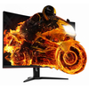 AOC CQ32G1 WQHD 144Hz Freesync Gamer LED monitor