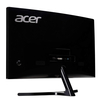 Acer ED242QRAbidpx FullHD Ívelt 144hz FreeSync Gamer LED monitor