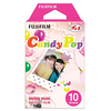 Fuji Colorfilm Instax Mini Candy Pop film, 10 db