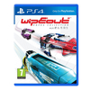 Wipeout Omega Collection PS4 játékszoftver