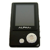 Akai ALPHA A-MP428 MP4/MP3 плеър,черен