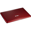 Notebook Asus eeePC 1215B-RED016M + Windows 7 Home Premium HUN, roşu