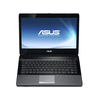 Notebook Asus U41SV-WX110X + Windows 7 Professional 64bit HUN