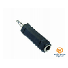 Bandridge AP046 (3,5 mm Jack - 6,3 mm Jack) adapter
