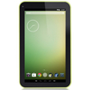 BeeX Rainbow 4GB Wifi tablet, Green (Android)