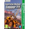 Игра Construction Machines Simulator 2016 за PC