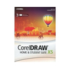 Software CorelDRAW Home & Student Suite X5