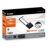 Adaptor USB D-Link DWA-160 300Mbps Dualband