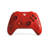 Controller wireless Xbox One Sport Red Edition