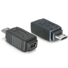 Delock 65063 USB měnící mini adapter