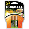 Duracell Active Charge 2000mAh AA 2ks