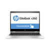 HP Elitebook x360 1020 G2 1EP66EA#AKC notebook, ezüst + Windows 10 Pro