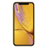 Apple iPhone XR 128GB okostelefon, sárga