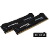 Памет Kingston 8GB 3000MHz DDR4 (Kit 2х 4GB) HyperX Savage XMP (HX430C15SBK2/8)
