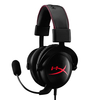 HyperX Cloud gamer headset, fekete (KHX-H3CL/WR)