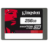 "Kingston KC400 256GB 2.5"" SSD (SATA3, 7mm, SKC400S37/256G)"