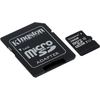 Kingston Secure Digital Micro 16GB SDXC Class10 karta  + SD adapter