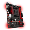 MSI AM4 A320M GAMING PRO AMD A320, mATX alaplap