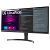 "LG 34WN750 34"" QHD gamer LED monitor"